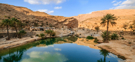 2-nights-3-days-muscat-desert-wadi