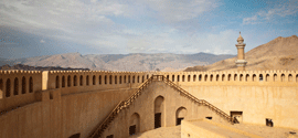 day-tour-to-the-enchanting-forts-of-nizwa